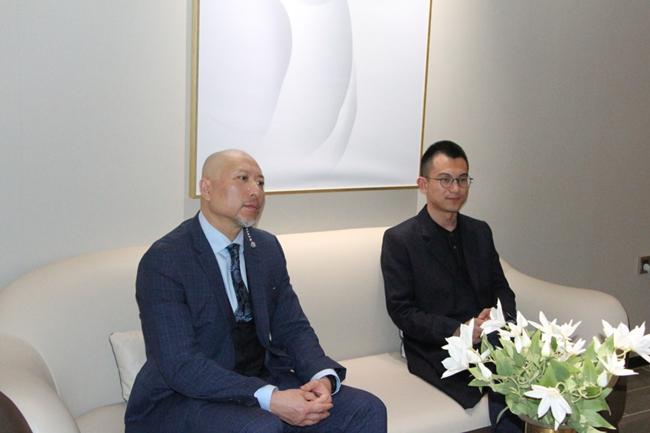 张鼎宸&袁帅:禾筑APP链接品牌、设计师、消费者,打造设计严选平台