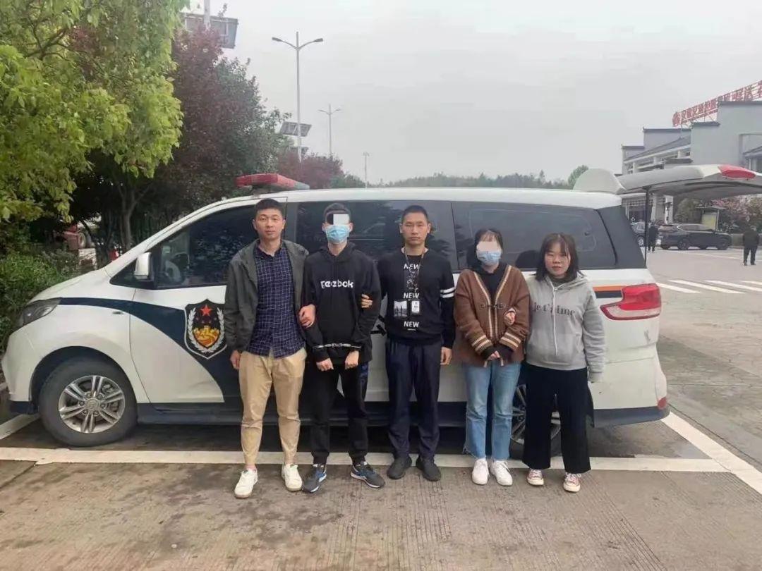 22岁女大学生刚毕业就刑拘 杭州小伙子被她PUA惨了