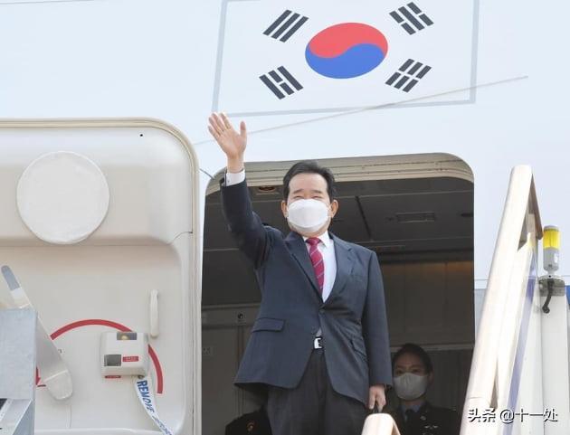 伊朗公开叫板白宫,韩国总理访问德黑兰