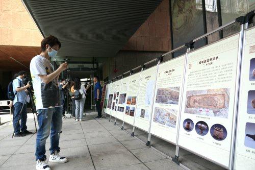 高等级越人墓地、30具古人类遗骸……广州这两地考古上新
