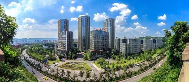 两江新区×天府新区,70余家企业组团揽才