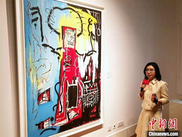 常玉和巴斯齐亚作品亮相佳士得2021香港春季拍卖会上海预展  估价均过亿