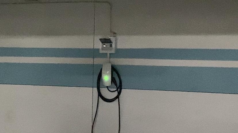 充电桩用电加速度!国网绍兴供电公司提前布点配套工程