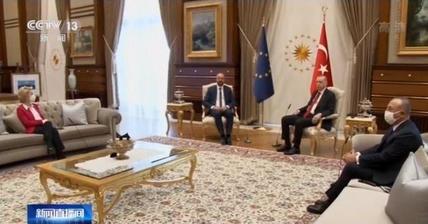 土耳其冻结意大利7000万欧元订单