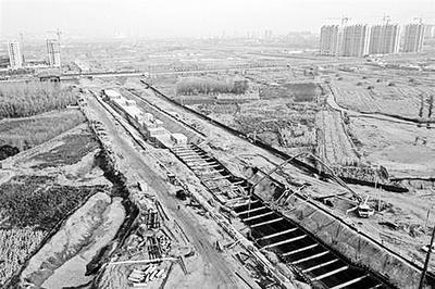 我省城市地下市政基础设施建设年底前全面启动