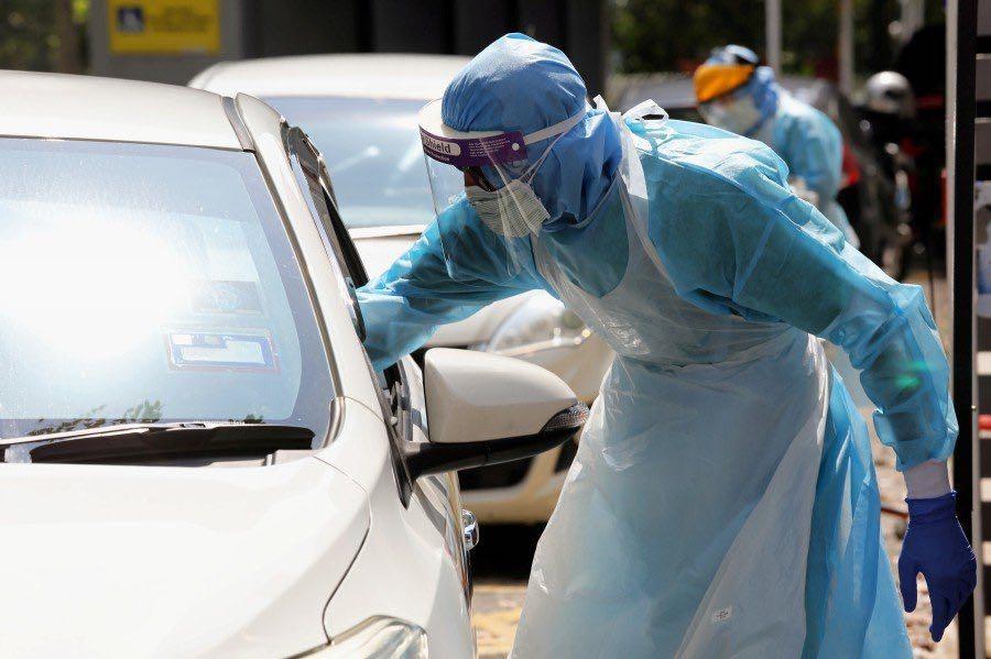 马来西亚宣布延长多地现有防疫措施 继续禁止民众跨州出行