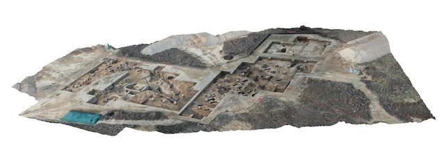 2020年度全国十大考古新发现终评会举行