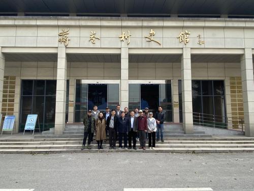 苏州紫鹤《姑苏情》电视剧本列入省委宣传部和省广电局采风活动重点项目