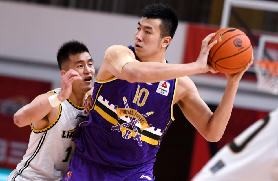 CBA季后赛仍有悬念:北控恐难阻青岛,能否晋级更要看广州新疆