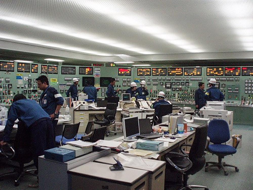 【图集】核事故十年,核污水入海