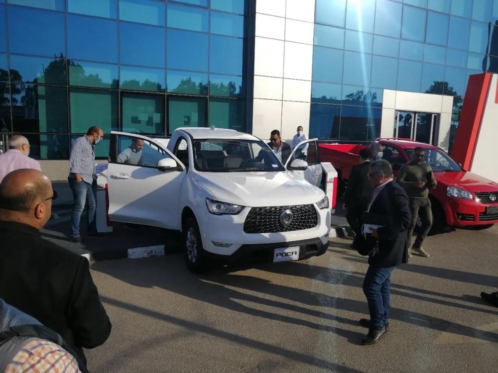 非洲板块壮大 长城汽车进入区域第二大汽车市场