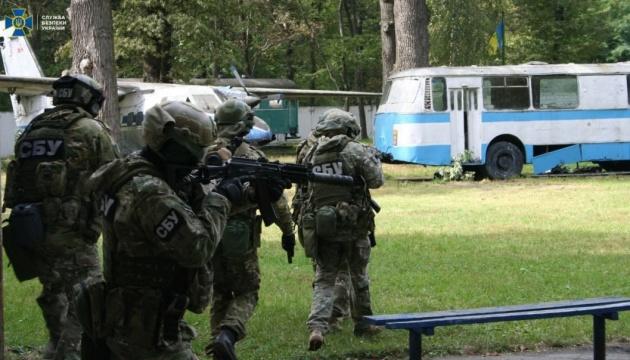 乌克兰国家安全局:将在俄乌边境附近举行大规模演习
