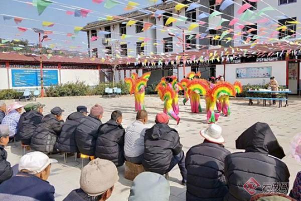 【云发布】云南省首部养老服务单行条例出台 楚雄州积极应对人口老龄化