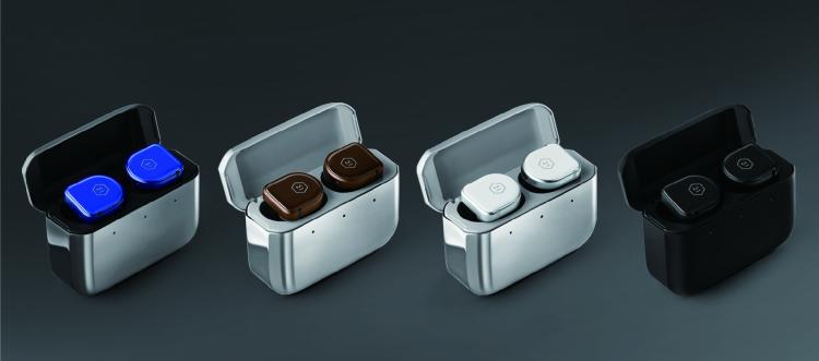 M&D 发布 MW08 主动降噪真无线耳机