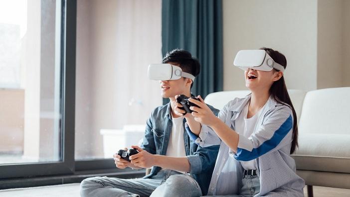 小米加入云游戏战场:领投蔚领时代1.5亿元融资,游戏业务撑起互联网服务收入增长