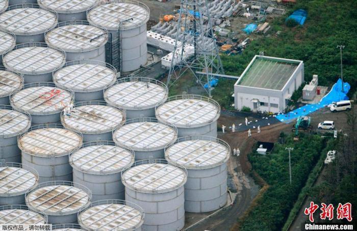 韩国忧日本核污入海计划 将加大放射性核素检测力度