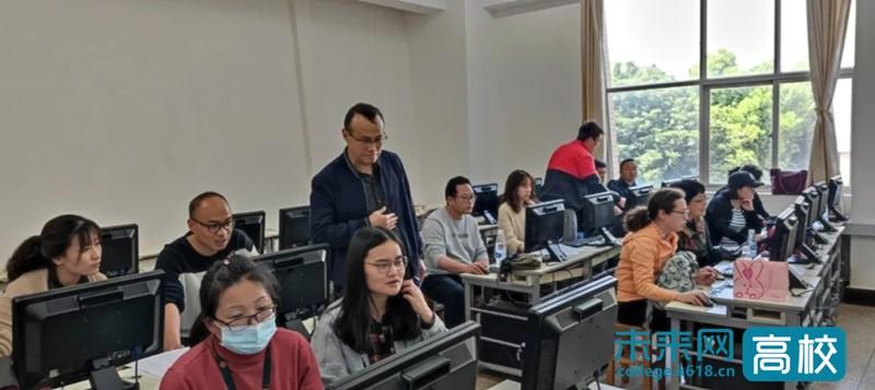 云南交通职业技术学院圆满完成2021年单独招生考试工作