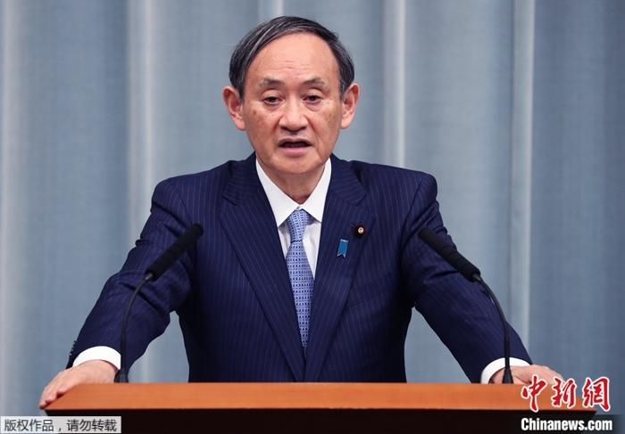 日美首脑将会谈 日调查称7成受访者支持加强日美同盟