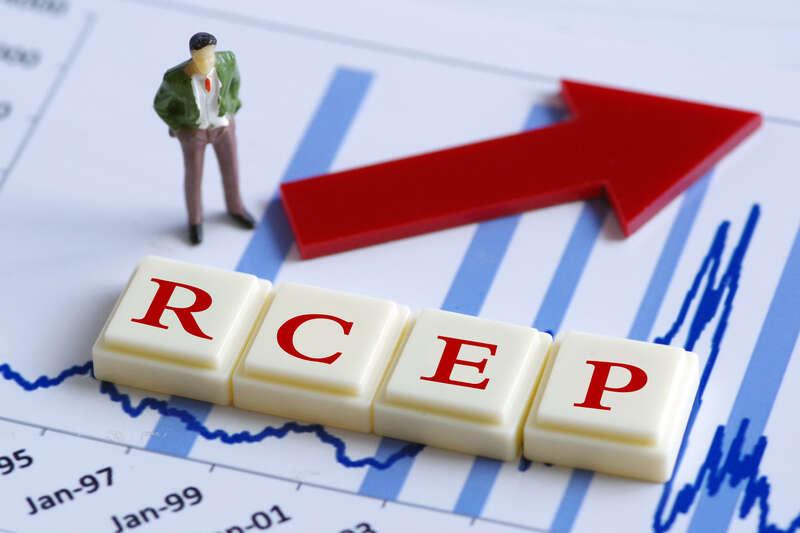 海关总署:一季度我国对RCEP成员国进出口同比增长22.9%