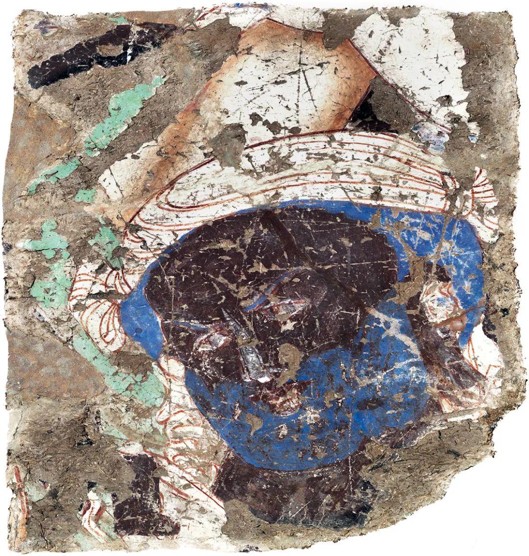 """对话 流失海外的克孜尔石窟壁画""""家底""""终于被摸清了"""