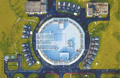 """人民日报:""""超级显微镜""""为大湾区科技创新赋能"""