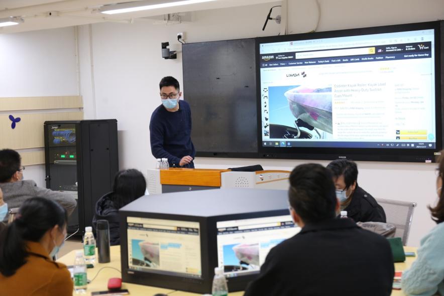 龙华工会实施职工数字能力提升计划  助力龙华数字化转型