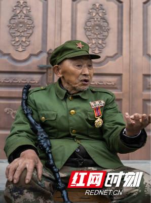 湘西永顺:身边的革命故事激励身边的人
