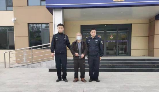 聊城警方:刑拘!  一线微观
