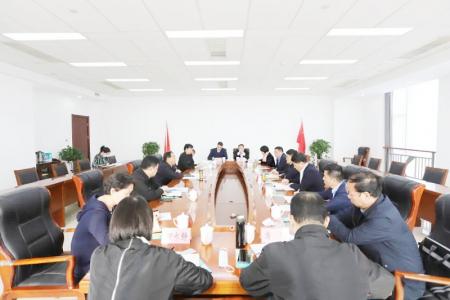 山西省国资委与江西省国资委举行工作会谈