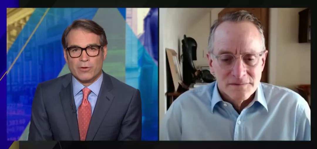 霍华德·马克斯:两年前大家就说特斯拉被高估,那这两年大涨是荒谬的吗?