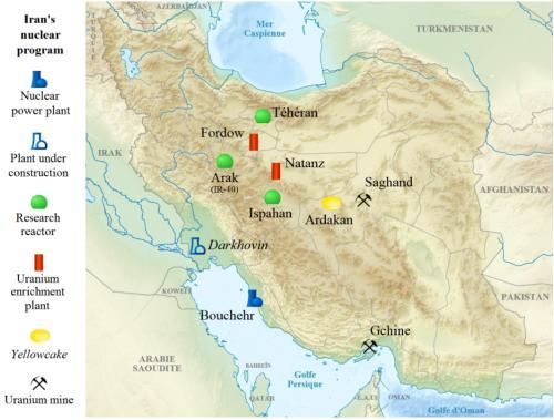 沙特遭17架无人机袭击,伊核问题突生变故,油价又跳涨,影响几何