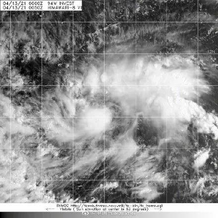 小岛天气丨今年第2号台风或将生成!