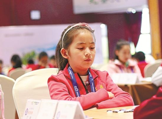 """10个人获得11个冠军,南通市张謇第一小学完成全国五子棋大赛赛事""""大满贯"""""""