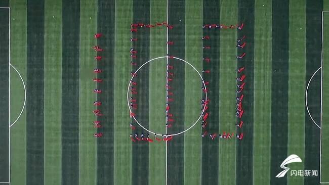 63秒 歌曲、舞蹈、话剧……红色教育系列活动在潍坊市坊子区精彩上演