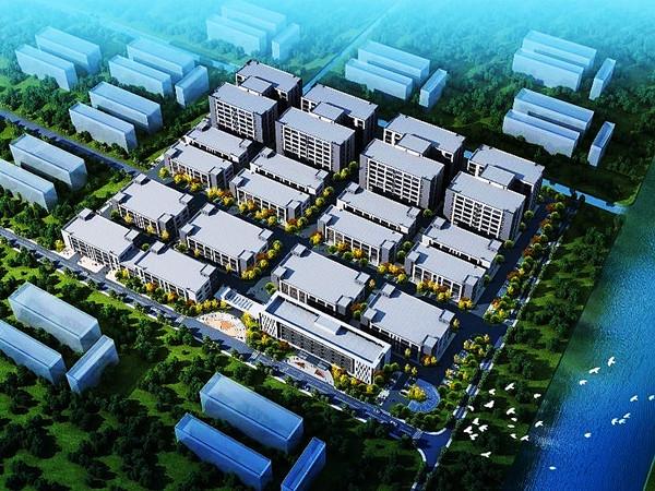 美丽城镇绘蓝图⑧丨杭州湾庵东:打造全省一流的都市节点型美丽城镇
