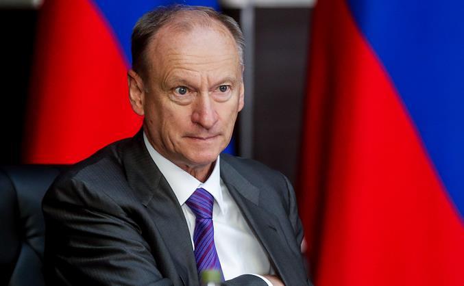 俄罗斯联邦安全会议秘书:克里米亚仍面临恐怖袭击威胁