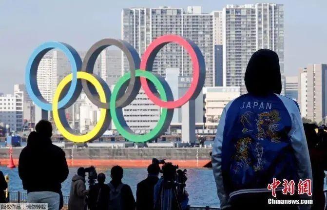 70%民众态度消极…东京奥运 真的准备好了吗?