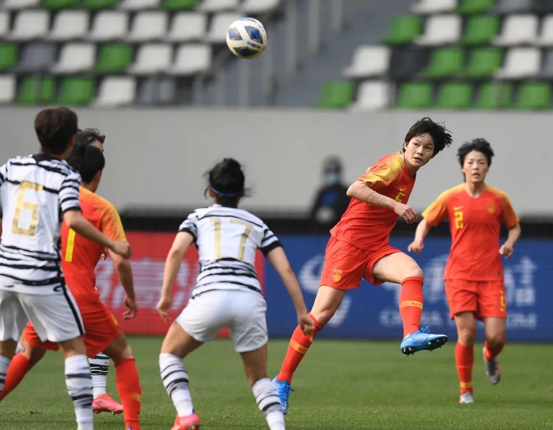 中国女足成功晋级东京奥运会 台州姑娘李梦雯将随队出征