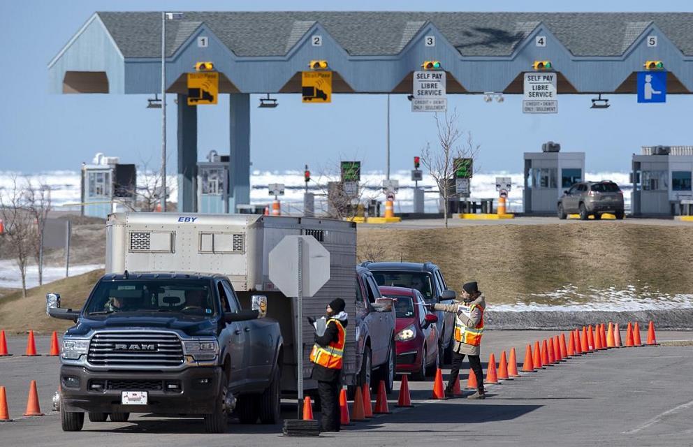 加拿大大西洋四省推迟互免隔离措施至5月初