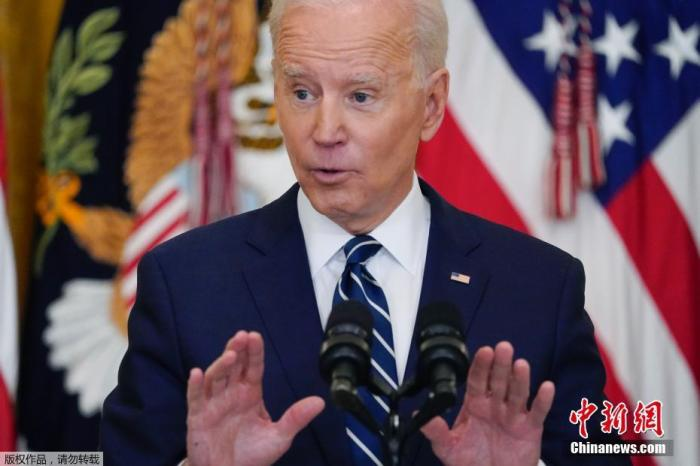 美总统拜登将伴妻子赴门诊 白宫:为普通疗程