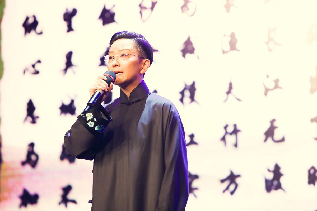 京剧老生王珮瑜16日将于佛山大剧院开演