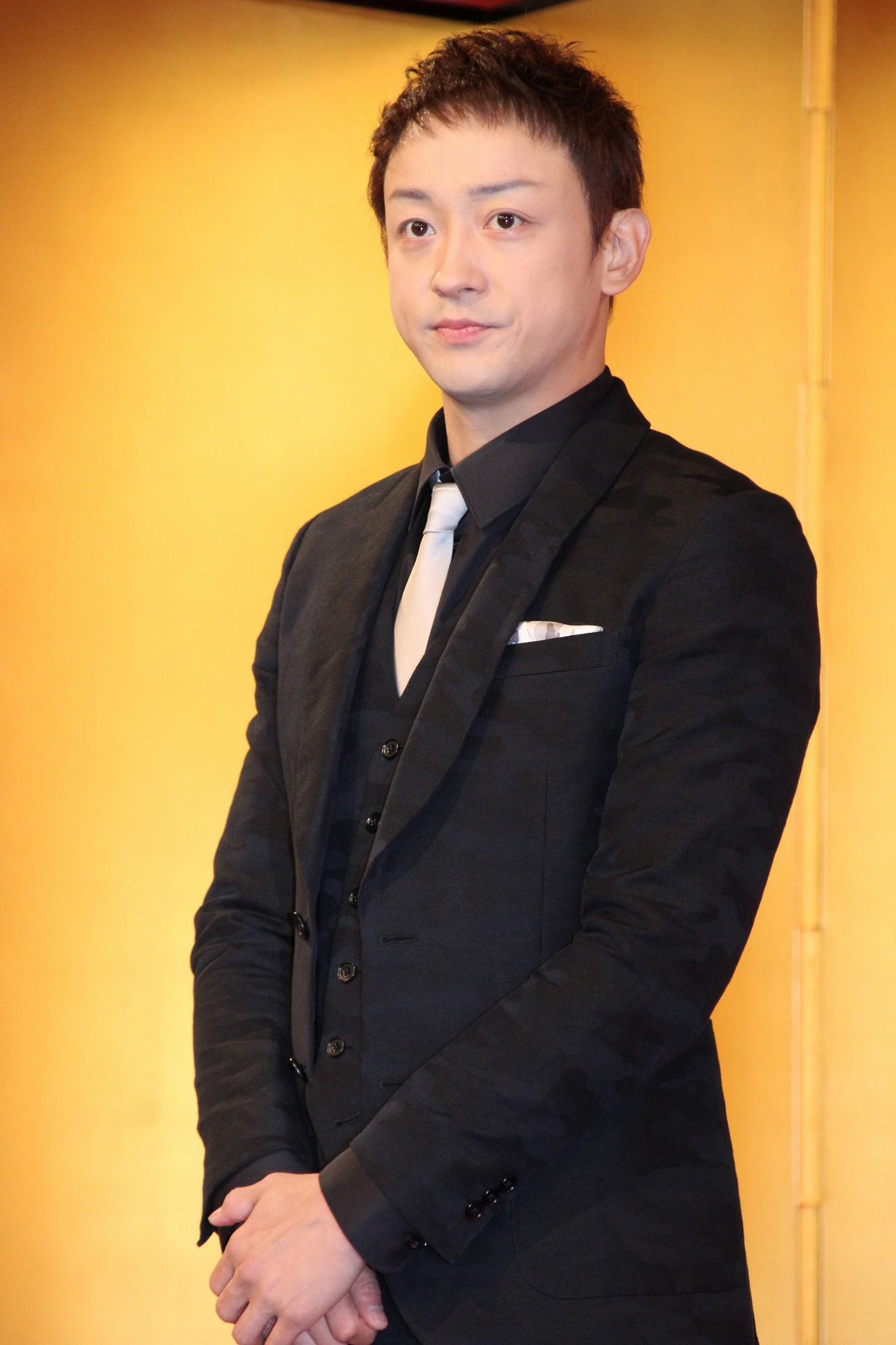 日本演员山本耕史确诊新冠肺炎,目前无任何症状