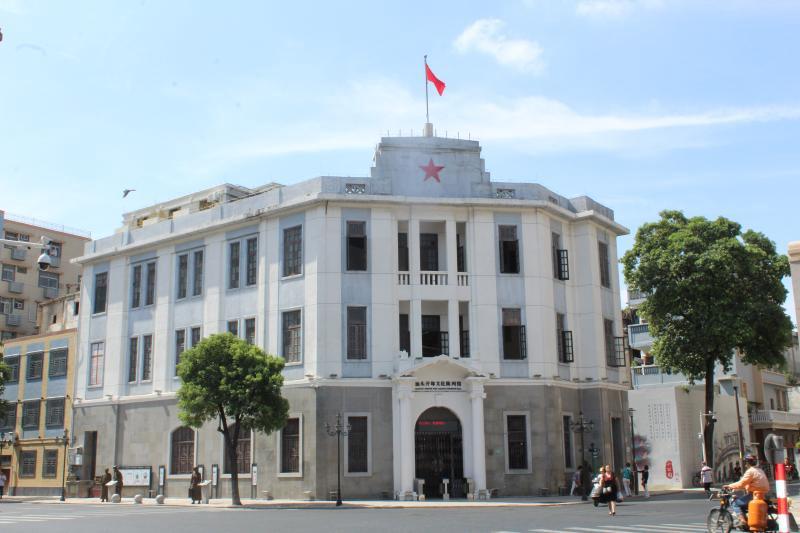 广东打造10条红色旅游精品线路,粤东这6条线路榜上有名