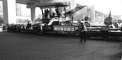西安建工集团 打造全产业链集群 争做城市发展建设的排头兵