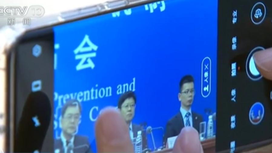 """广东佛山一高速岔口""""天量""""罚单引争议:该路段已进行整改 增200米虚线"""