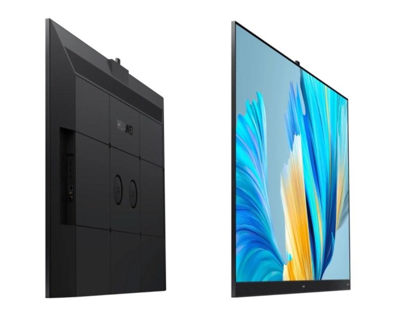 华为智慧屏V系列新品今日发售:鸿蒙OS加持,7999元起