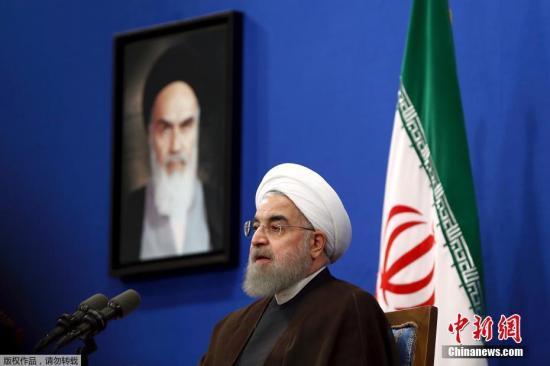提高浓缩铀丰度后伊朗喊话美国:重返协议时日无多