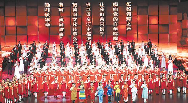 我省优秀舞剧珍贵文物将亮相中国(郑州)黄河文化月