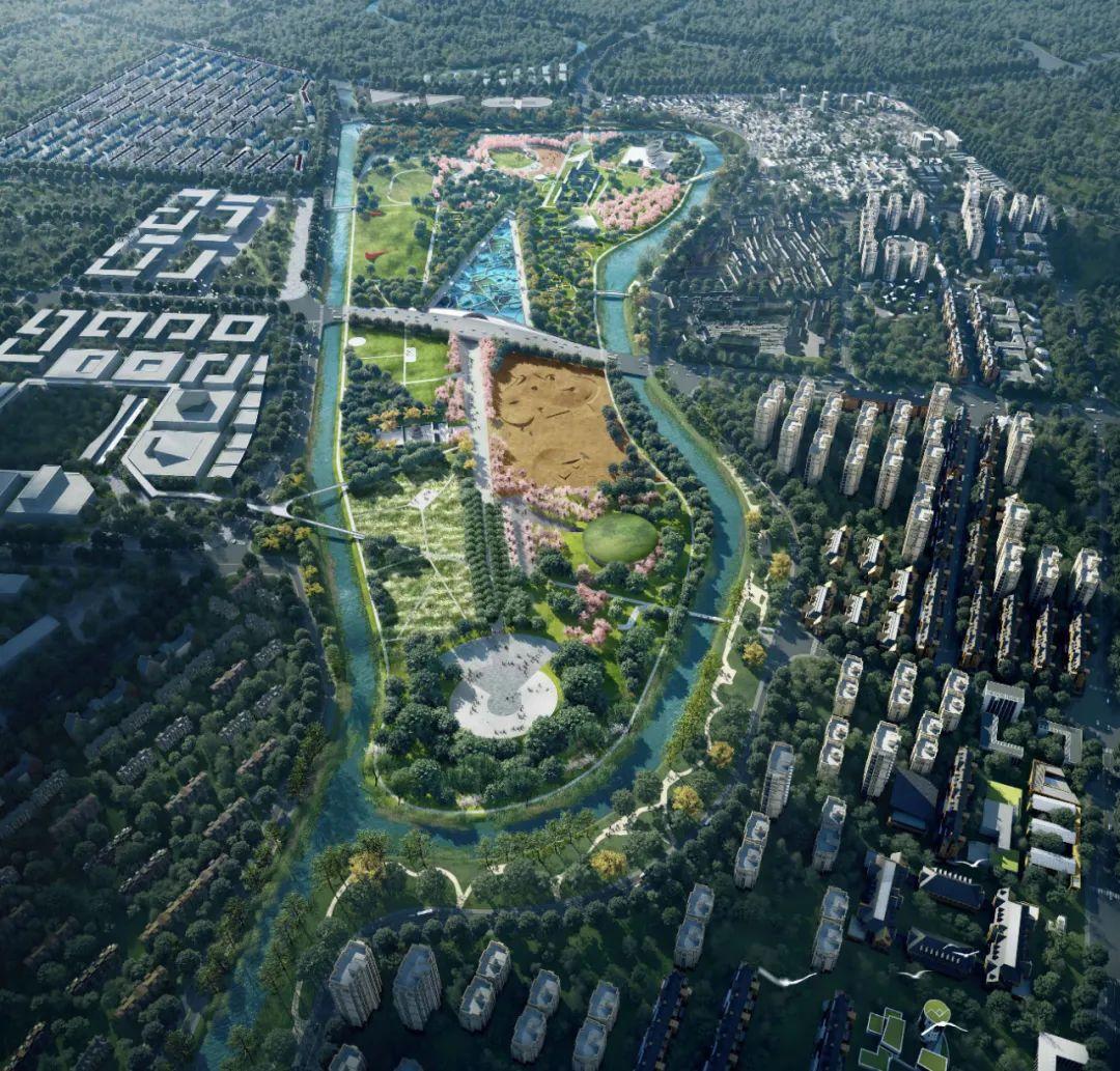 传承文脉,高标准建设大运河国家文化公园