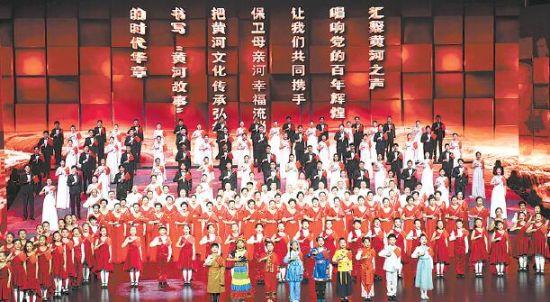 青海省优秀舞剧珍贵文物将亮相中国(郑州)黄河文化月